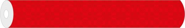Papier Rollenware Damast in Rot ,100 cm x 25 m, 1 Stück - Mank