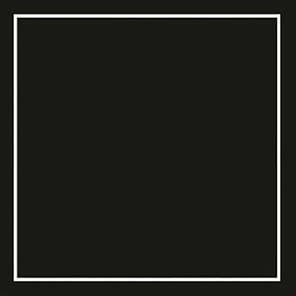 Tissue Deckchen UNI in Schwarz, 95x95mm, 250 Stück - Mank