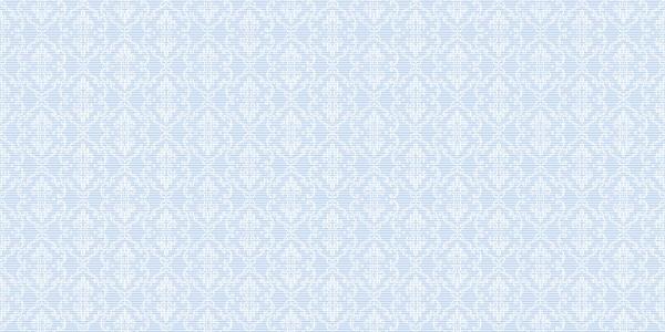 Spanlin Tischläufer Björn in Blau, 40cm x 24m, 1 Stück - Mank