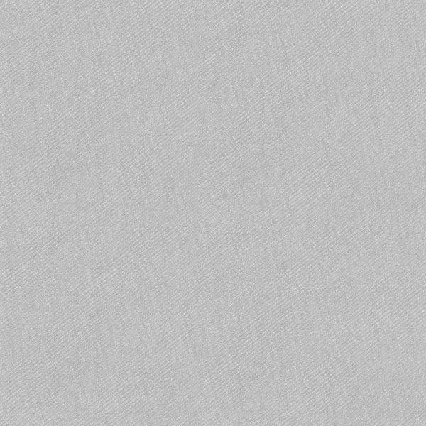 Airlaid Serviette Silber, 25 x 25 cm, 50 Stück - Mank