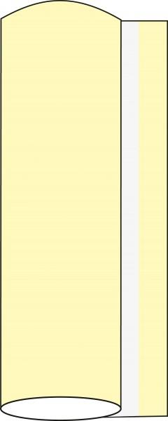 Airlaid Tischdeckenrolle Sahara, 120 cm x 25 m, 1 Stück - Mank