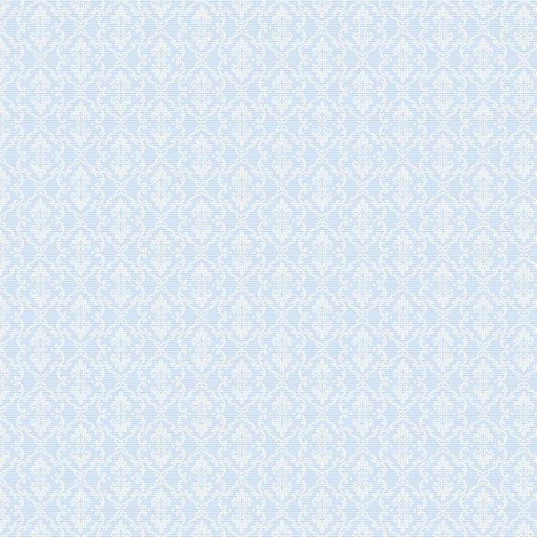 Spanlin Tischdecke Björn in Blau, 100 x 100 cm, 20 Stück - Mank