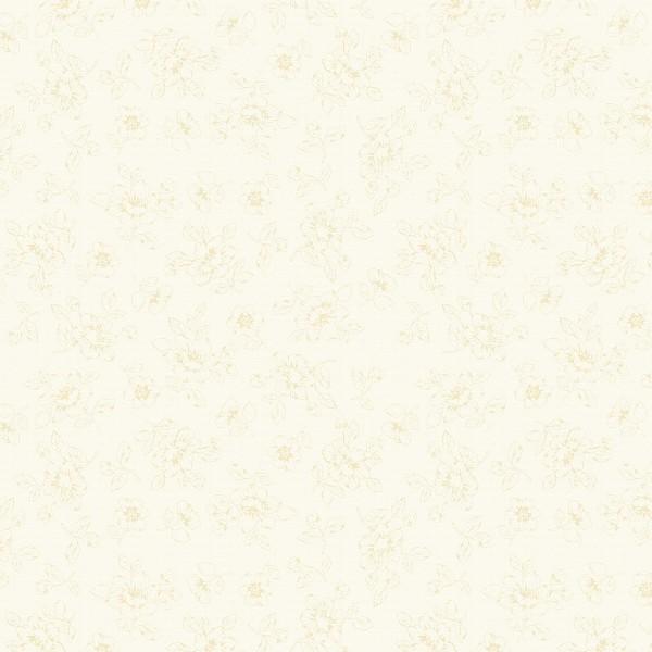 Spanlin-Bio Tischdecke Rita in Champagner-Beige, 100 x 100 cm, 20 Stück - Mank
