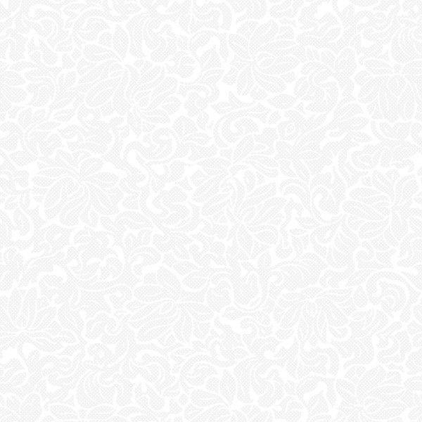 Spanlin Serviette Denice in Weiß, 40 x 40 cm, 30 Stück - Mank