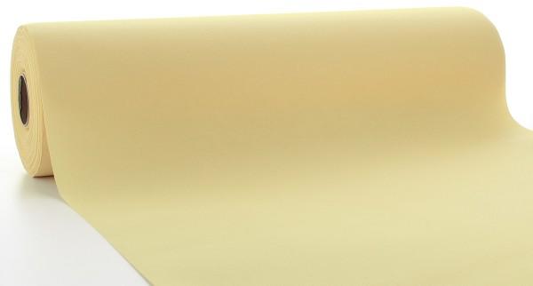 Airlaid Tischläufer Sahara, 40 cm x 24 m, 1 Stück - Mank