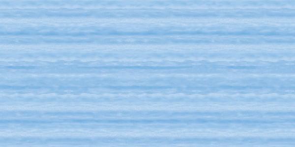 Airlaid Tischläufer Aquarell in Blau, 40 cm x 24 m , 1 Stück - Mank