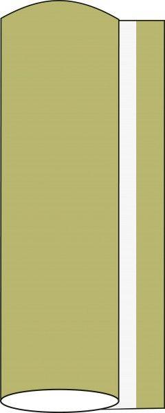 Airlaid Tischdeckenrolle Oliv, 120 cm x 40 m, 1 Stück - Mank