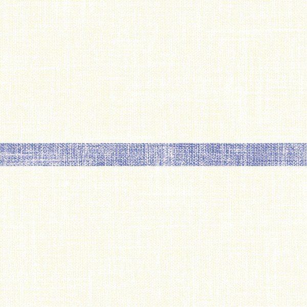 Softpoint Serviette Joe in Creme-Blau, 40 x 40 cm, 50 Stück - Mank