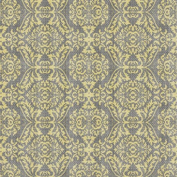 Tissue Serviette Kiyan in Gold-Schwarz, 40 x 40 cm, 100 Stück - Mank