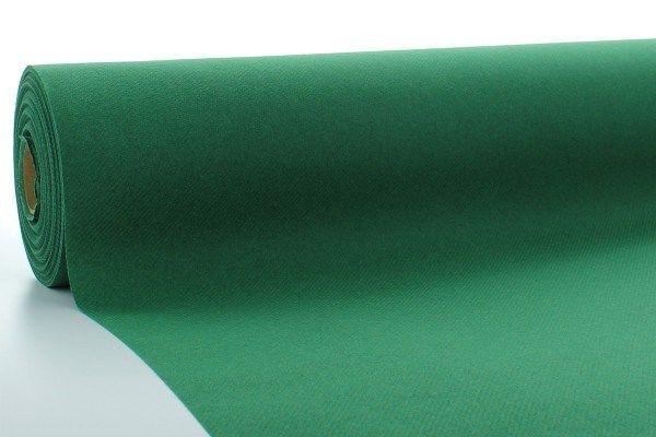 Airlaid Tischdeckenrolle Dunkelgrün, 120 cm x 40 m , 1 Stück - Mank