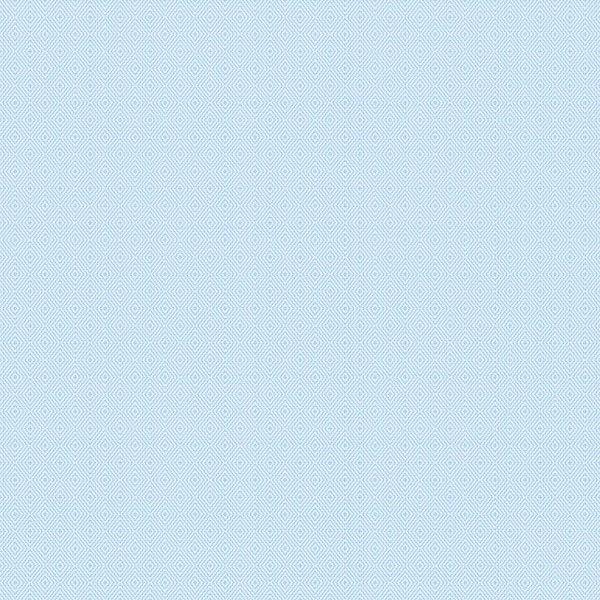 Spanlin-Bio Tischdecke Daki in Blau, 100 x 100 cm, 20 Stück - Mank