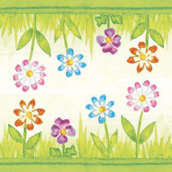 Deckchen Insa, Tissue 9-lagig, 90 x 90mm, 250 Stück - Mank