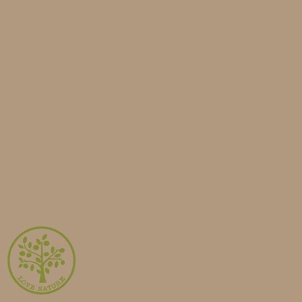 Airlaid Serviette Love Nature in Beige-Grey, 40 x 40 cm, 50 Stück - Mank